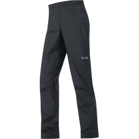 GORE WEAR C3 Windstopper Pants Herre black